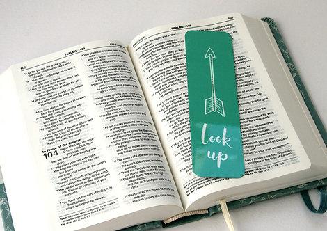 Look Up Bookmark