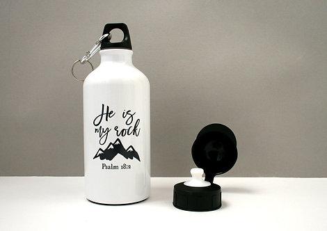 My Rock Metal Water Bottle WS