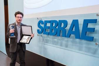 Evento corporativo em brasília, Sebrae