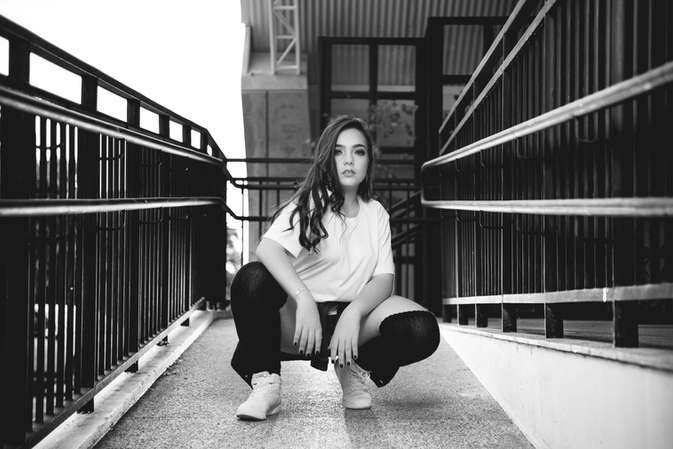 Ensaio fotográfico de 15 anos, debutante