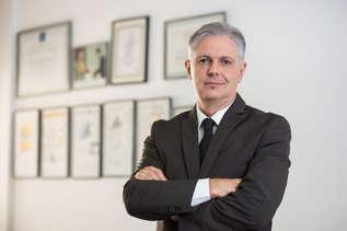 Ensaio fotográfico com o jornalista Fernando Rodrigues