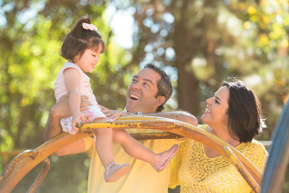 Ensaio fotográfico de família, infantil