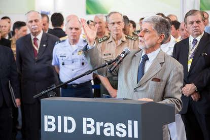 Evento corporativo em brasília, BID Brasil