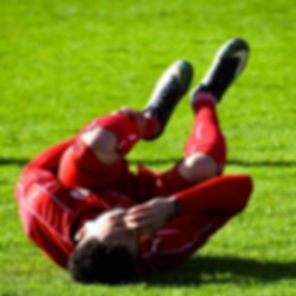 Therapy and Rehab physiothrapy sports injury