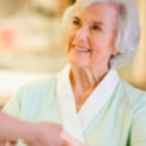 Therapy and Rehab age related physiotherapy