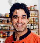 Chef Renato