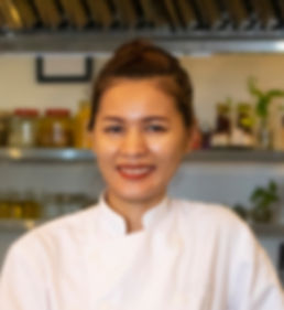CHEF LY LE