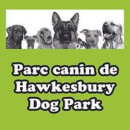 Parc Canin de Hawkesbury Dog Park