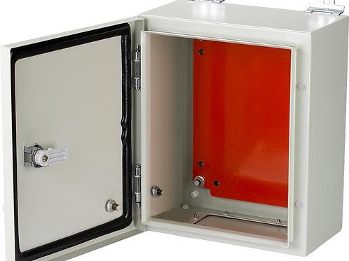 Щит с монтажной панелью NXW5-4040/20 IP54
