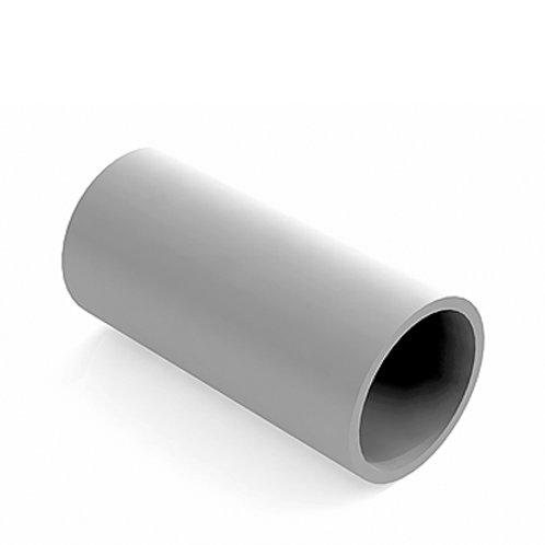 Муфта соединительная труба-труба D20мм