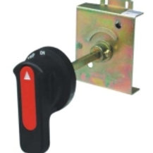 Ручной поворотный привод , NM1-125 S, H, R/3P