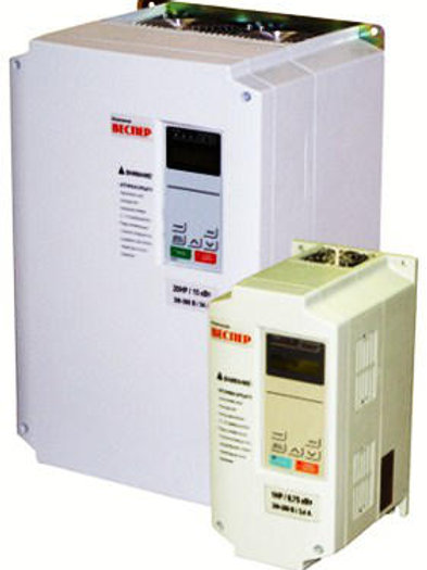 Преобразователь частоты EI-Р7012-040H, 30 кВт, 380В, 3 фазы, без фильтра
