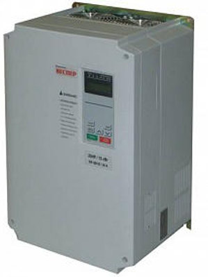 Преобразователь частоты EI-7011-400H, 315 кВт, 380В, 3 фазы, без фильтра