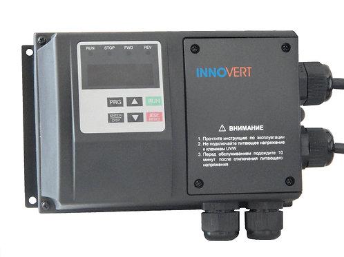 Преобразователь частоты INNOVERT IPD113P43B
