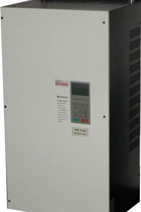 Преобразователь частоты EI-9011-200H, 160 кВт, 380В, 3 фазы, без фильтра