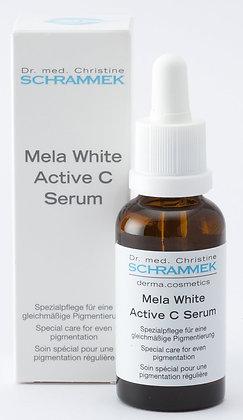 メラホワイトアクティブCセラム(30ml)
