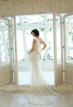 一生に一度の結婚式、最高の美しさでお迎えいただけるように努めさせていただきます。