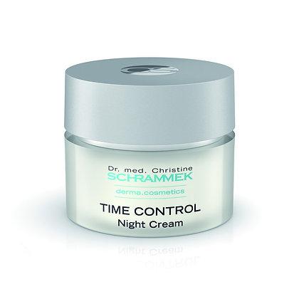 タイムコントロールナイトクリーム(50ml)