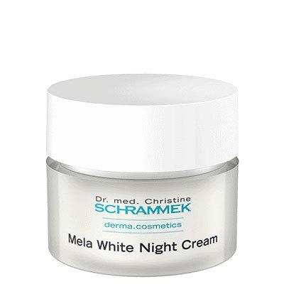 メラホワイトナイトクリーム(50ml)