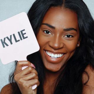 Shot By Brittany Kiana for Kylie Skin