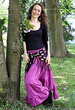 Vesna Juvan, foto: Marko Feist