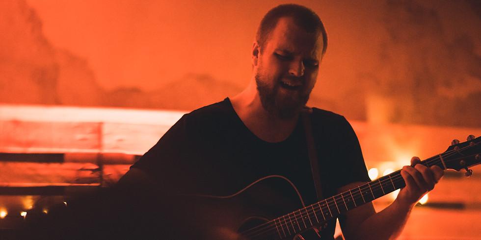Alles auf Null - bleka Live Konzert bei Dringeblieben (SOLO)