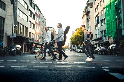 BLEKA Beatles