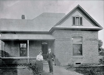 Original Home and Owners