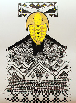 Rey Trilobite