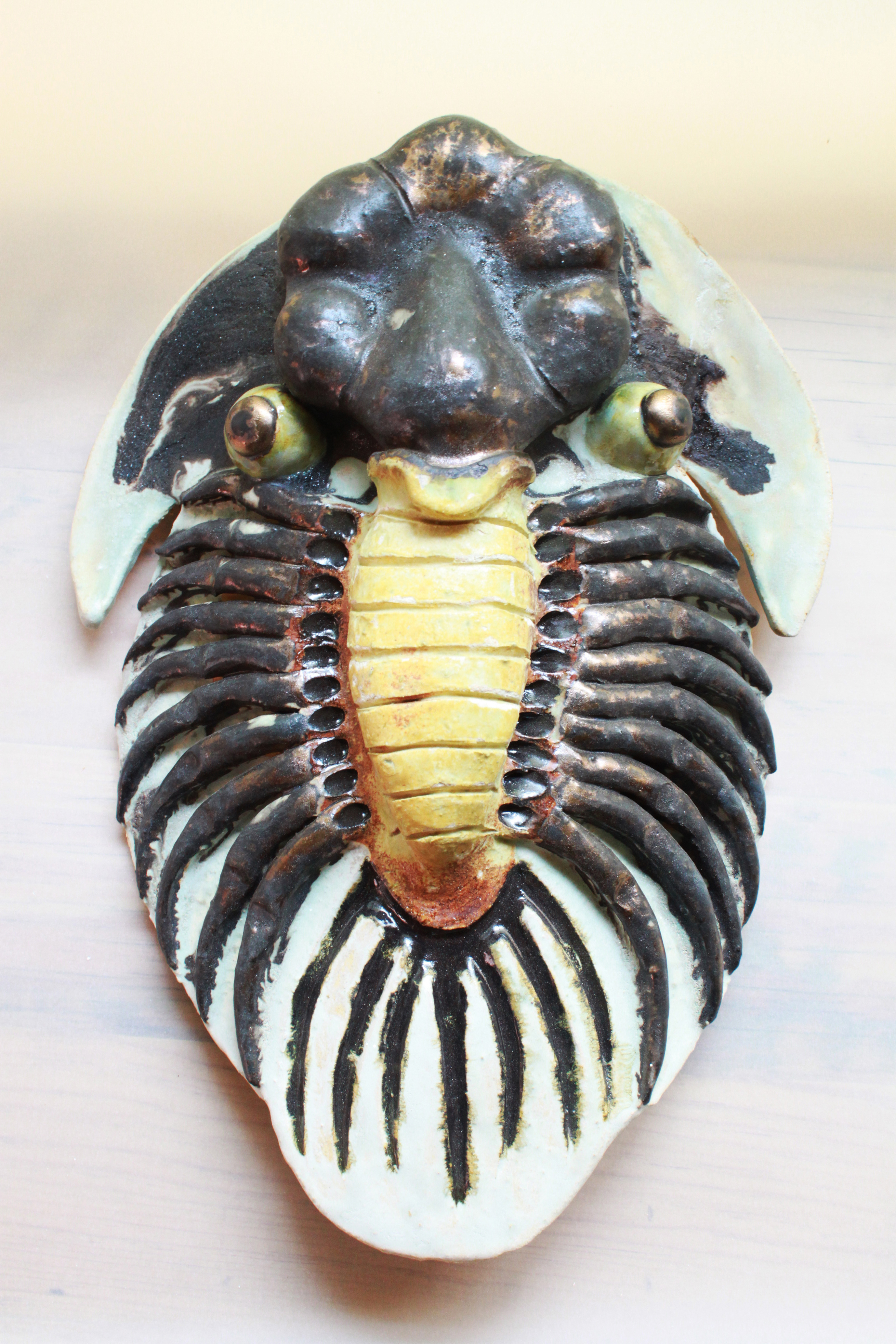 Mascara Trilobite
