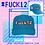 Thumbnail: #FUCK12 Trucker Mesh SnapBack