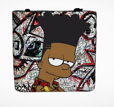 Harlem's Own Bart Tote