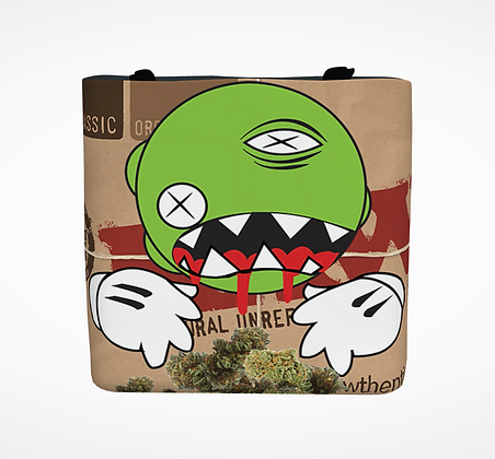 Kush Zombie Tote