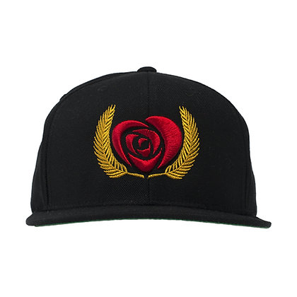 Love Conquers Snapback