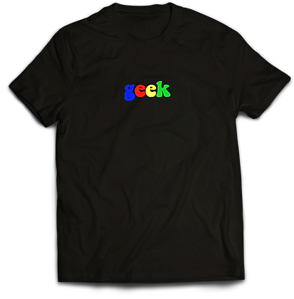 United Colors Geek T-Shirt