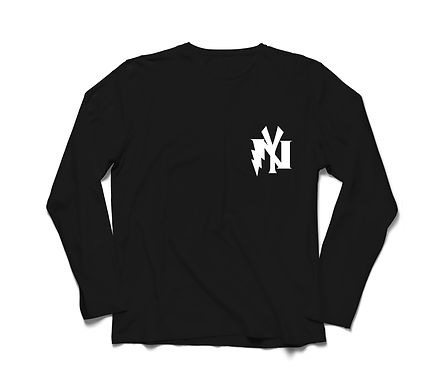 Glow in the Dark New York Long Sleeve