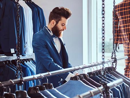 Coronavirus: Cómo comprar de manera segura en tiendas de ropa