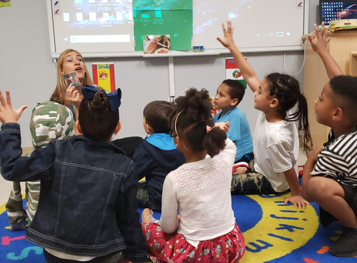 How Early Can Kids Start Learning a New Language? | ReDefiners