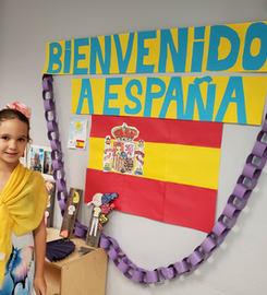 Global Explorers Presentation Day - Spanish LIT Program
