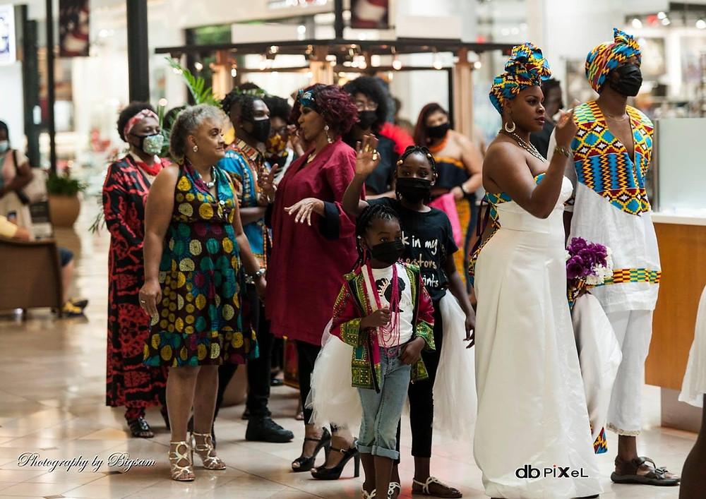 Black Heritage Expo 2021