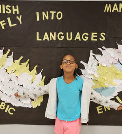 Language Learning Opens Doors