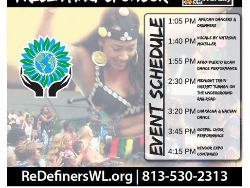 Demolition, Celebration & Community Partners