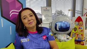 """""""Децата на България имат световен потенциал"""" - Ивона Руменова, SmartyKids"""