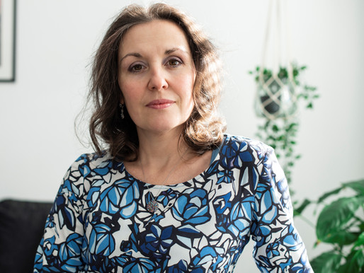 Истината за психотерапията с Ирина Кирякова