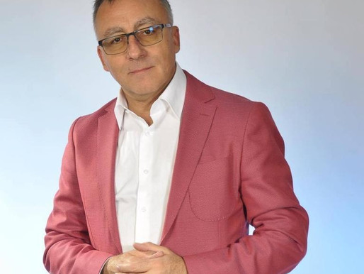 Интервю с Диян Стаматов, бивш заместник - министър на образованието