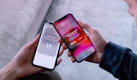 Как iOS13 ще отключи потенциала на NFC