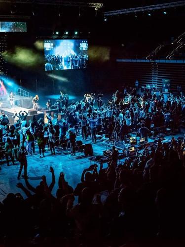 Големият Взрив 2 в Арена Армеец 2019