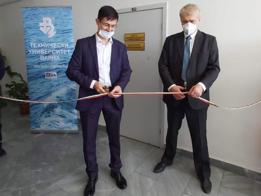Ardes.bg и Технически университет Варна с успешно сътрудничество