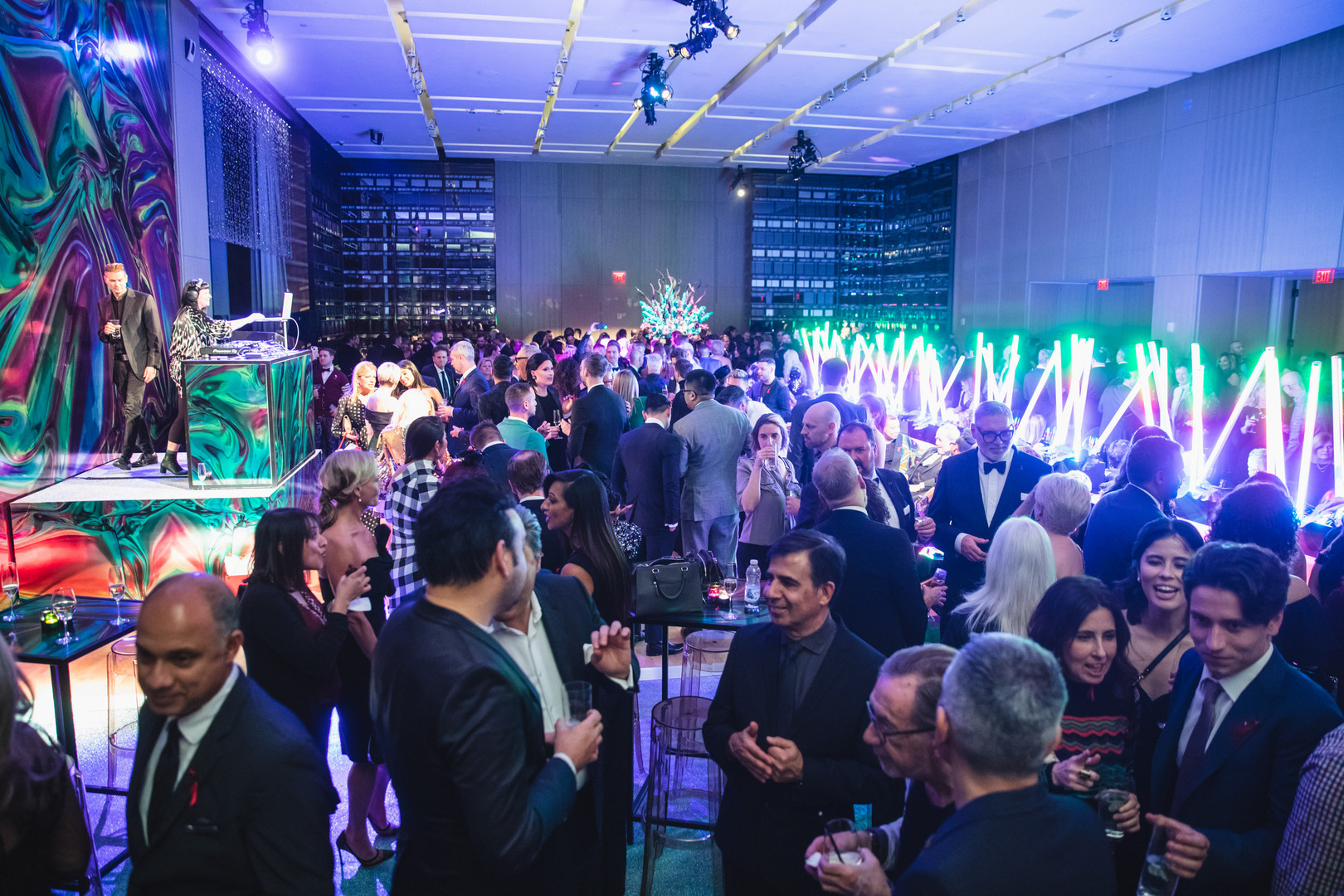 2019 Bloor Street Entertains After Party at Four Seasons