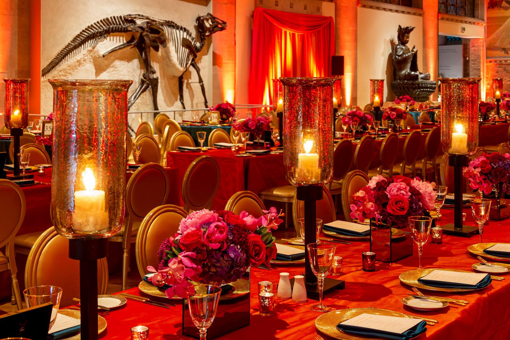 2019 Mercer Global Investment Forum Toronto Dinner